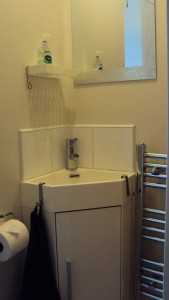 Mill room en-suite