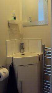 Mill room en-suite